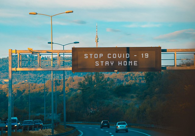 Stop Covid!