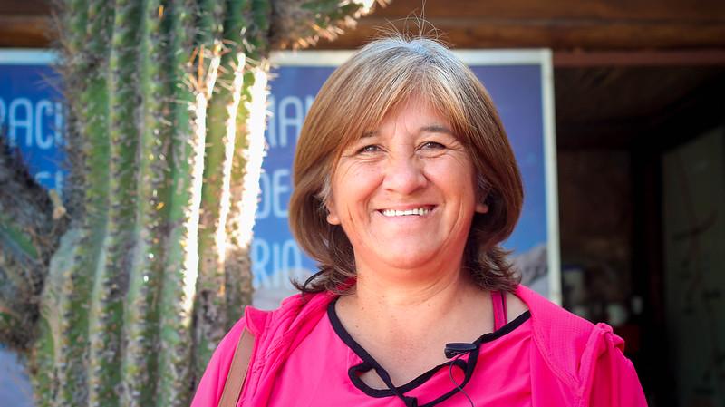 Iniciativa Quinoa: Encuentro de Productores y Productoras en Amaicha | OCT2021