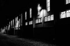 Window lights VMZ_6126 - Classic Contrast BW - JPEG - Full size, highest quality - focal length 50 mm