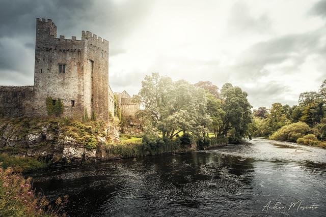Cahir Castle (Ireland)