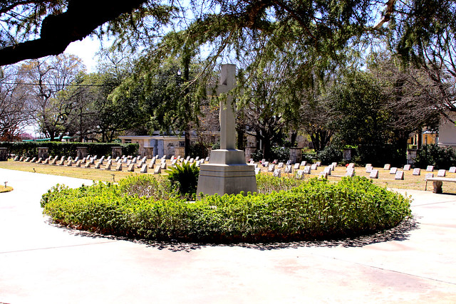 Oblates of Mary Immaculate Cemetery