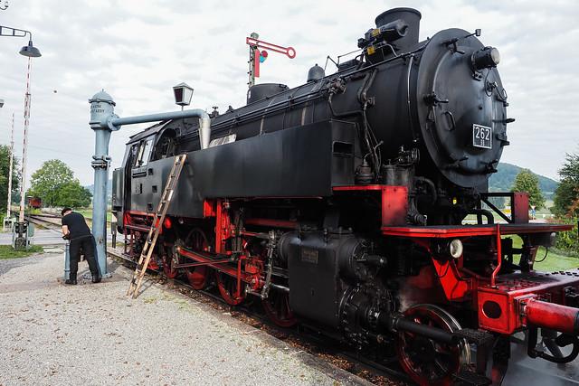 Sauschwänzlebahn (1)