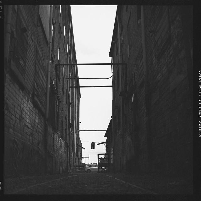 Alleyway - Film