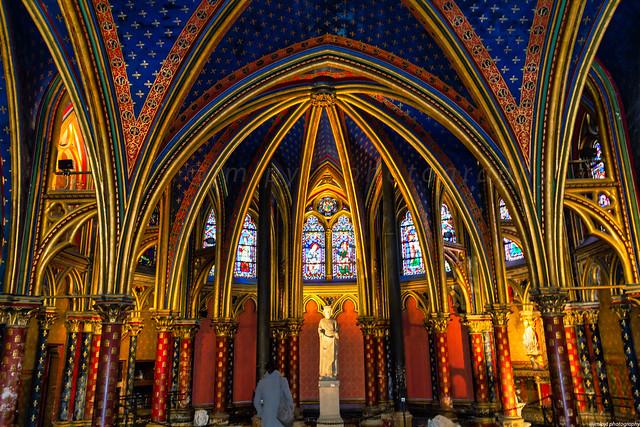 Paris la Sainte-Chapelle -20032013-IMG_9583-Modifier