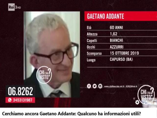 Gaetano-Addante