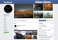 We are also on Facebook 10.2021