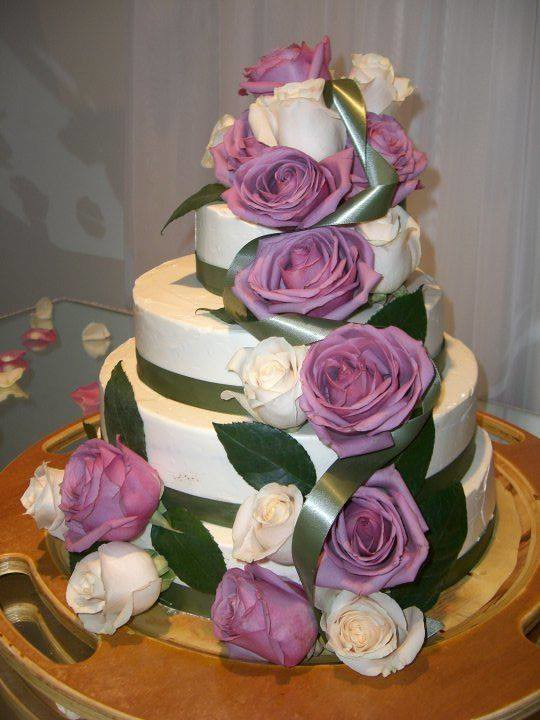 Cake by Hillbean's Cakes & Confections