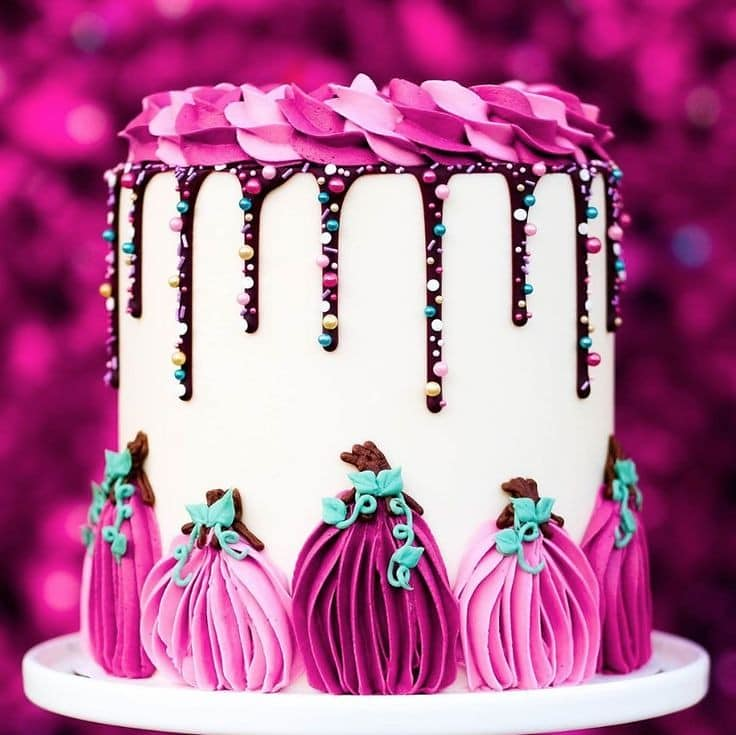 Cake by Bugaboo Sweets