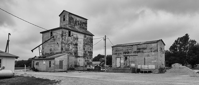 Robinson Milling Co