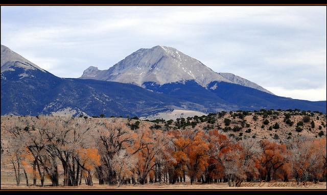 Mt. Lindsey Autumn