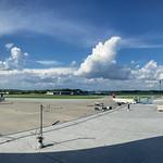 18. September 2021 - 15:14 - Albany International Airport