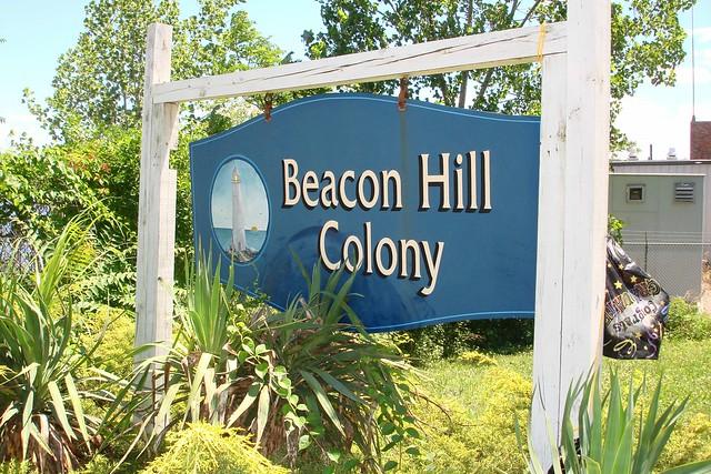 Beacon Hill Colony