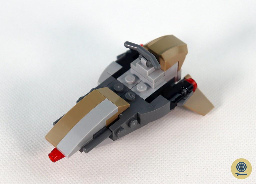 75267 Mandalorian Battle Pack (4)