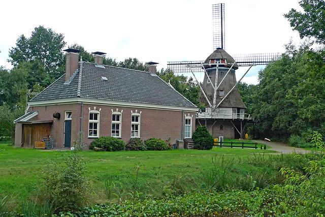 Nederland - Barger-Compascuum, De Berk