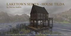 Laketown Series - House Tilda