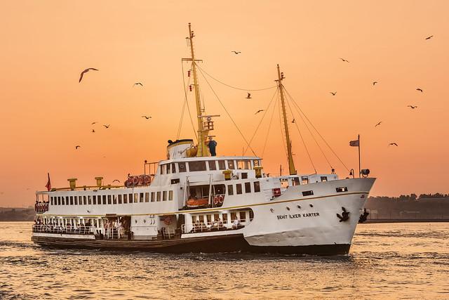 İstanbul Ferry