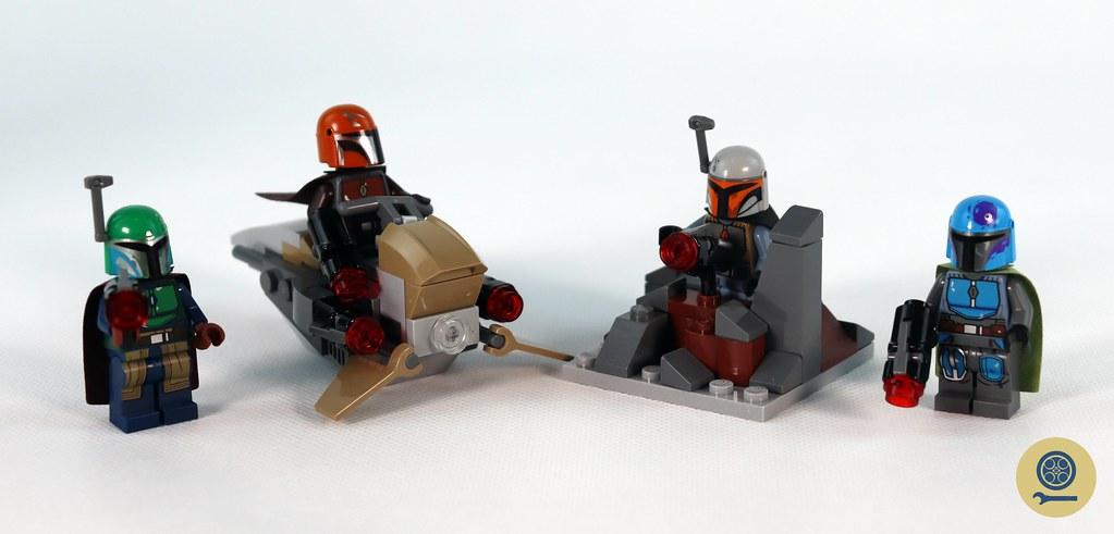 75267 Mandalorian Battle Pack (1)