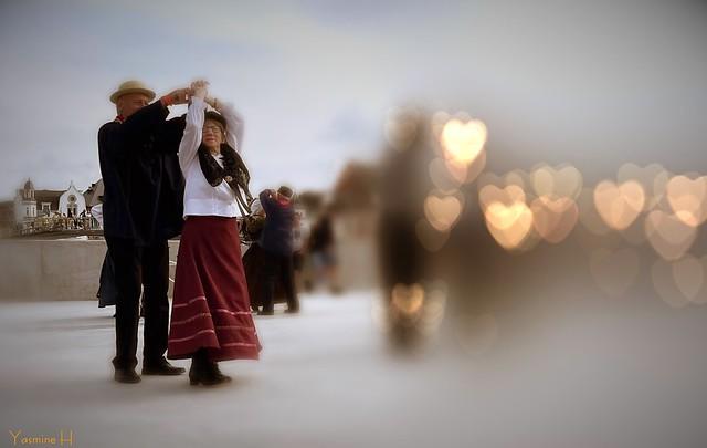 10261 - #Dance #FlickrFriday