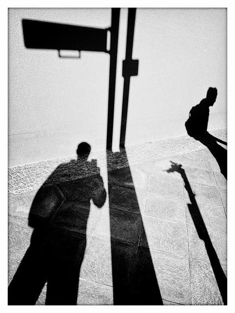 Shadowy Street