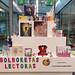 Colaboración biblioteca-escola: club de lectura de 6° de primaria do CEIP Emilia Pardo Bazán