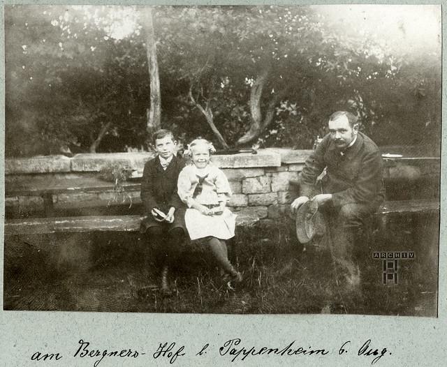 Archiv24TappenAlbum12t173 Bilder aus Bayern, 1890-1910er