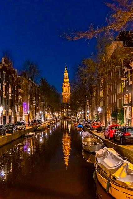 Amsterdam 2015 - New Edits