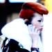 David Bowie in Kimono?