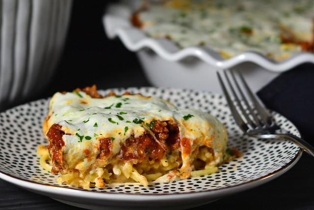 Spaghetti Pie 01