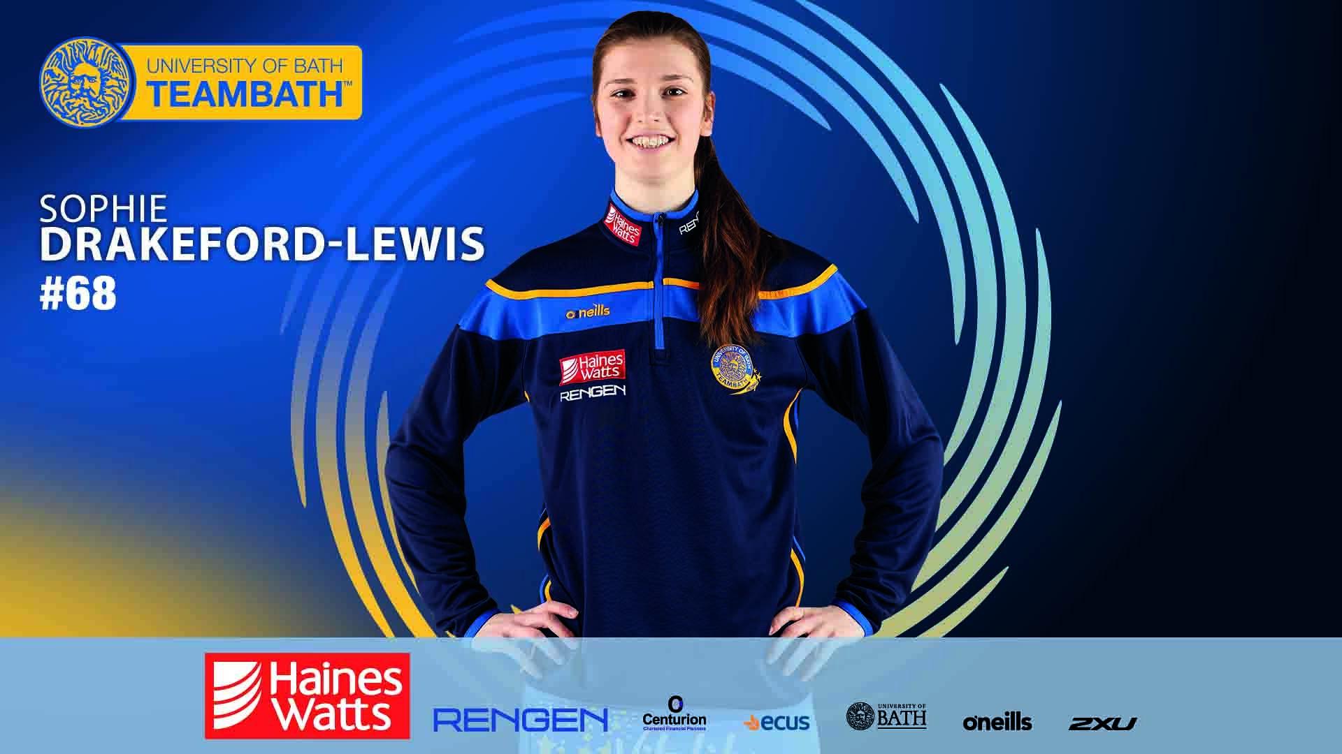 Sophie Drakeford-Lewis
