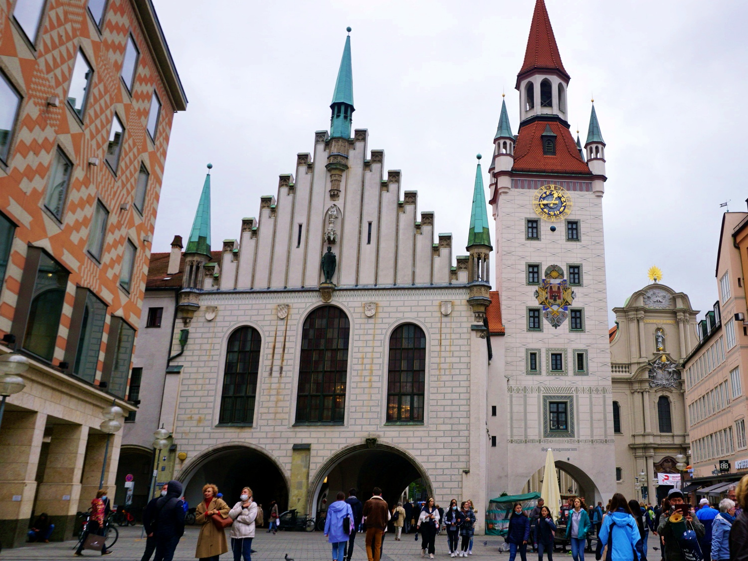 Munich Germany