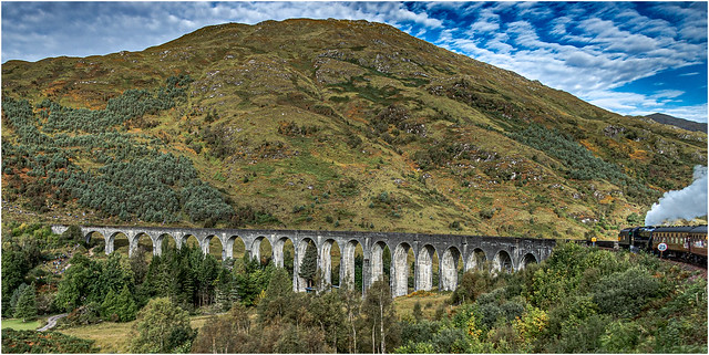 Glenfinnan Viaduct _001