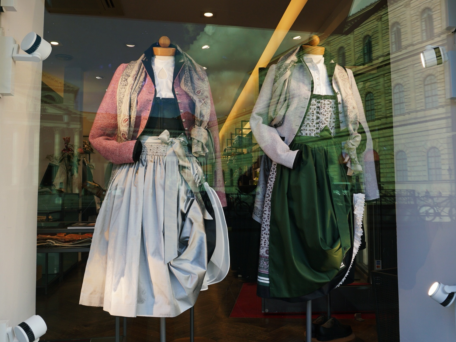 Germany traditional clothing