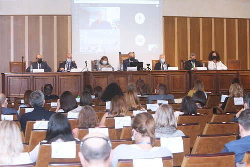 VII Congreso Internacional de Enseñanza Bilingüe en Centros Educativos