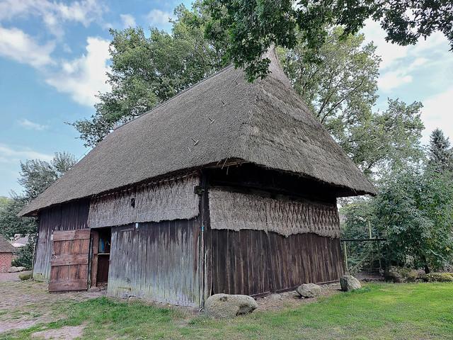 Sheepfold Borger - The Netherlands (163239)