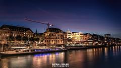Z'Basel am mym Rhy - Basel, Switzerland