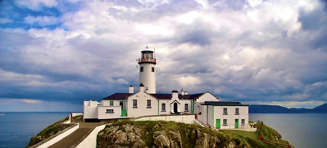 Fanad Lighthouse, Co Donegal (Explored)