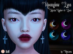 Misteria - Moonglow GIFT for Trick or Treat Lane