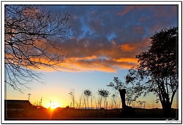 Oklahoma Sunset!