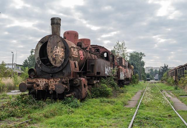 Locomotive Depot (2)