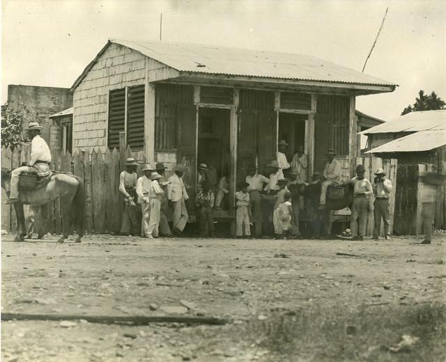 Native store, Aricebo, Puerto Rico