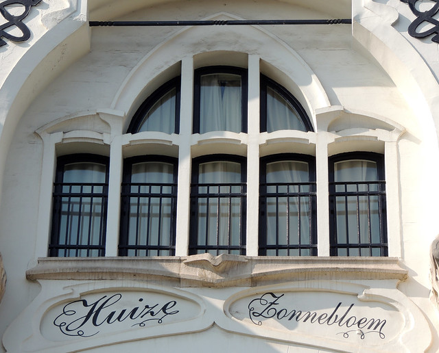 Huize Zonnebloem