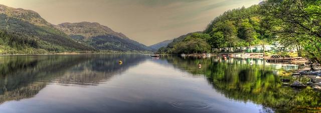 333 Loch Eck