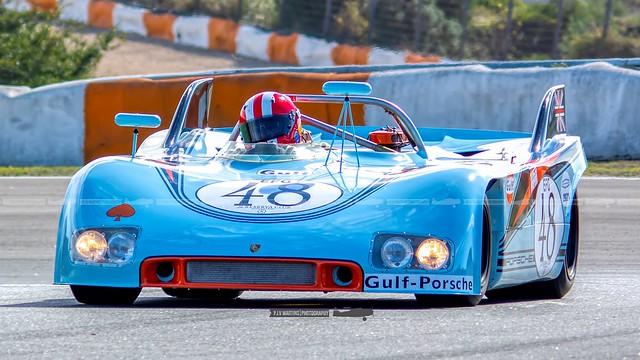 1969 PORSCHE 908/03