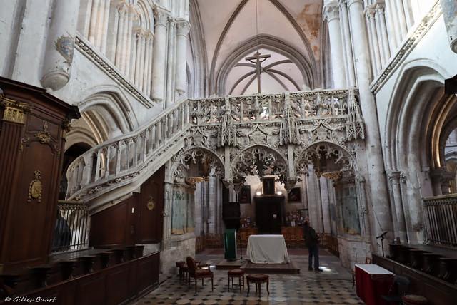 Eglise Sainte-Madeleine - Troyes (10)