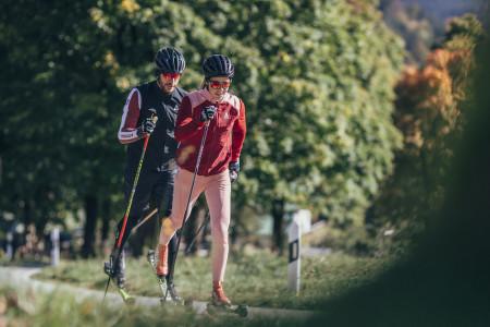 Termoregulace každého sportovce je velmi individuální záležitostí. Každý je jinak otužilý, někdo se potí méně, někdo více, a proto je důležité si vychytat, co komu vyhovuje, kolik vrstev oblečení snese, aby se zbyteč...