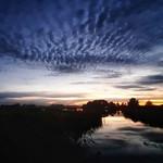 9. September 2021 - 20:32 - Sunset
