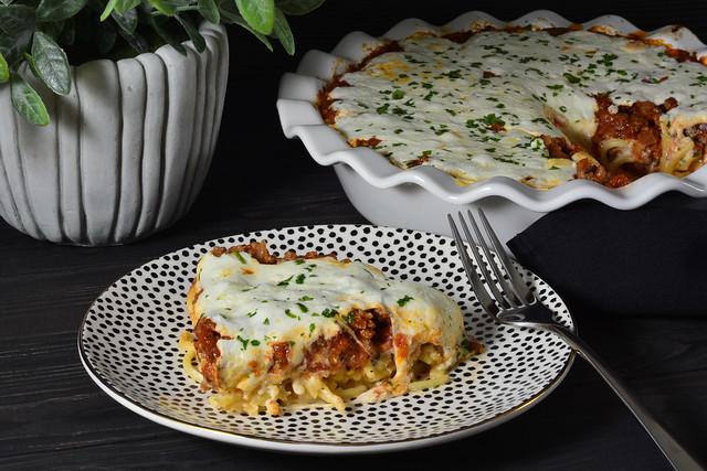 Spaghetti Pie 02