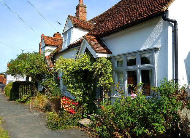 Village Green..Cottages