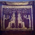 Throne of Sitamun