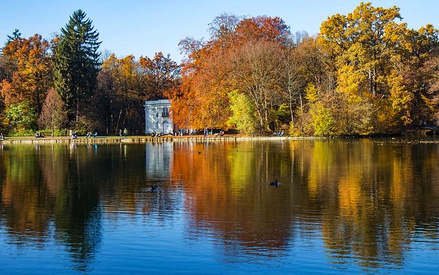idyllic fall